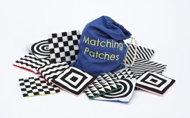 Matching Patches