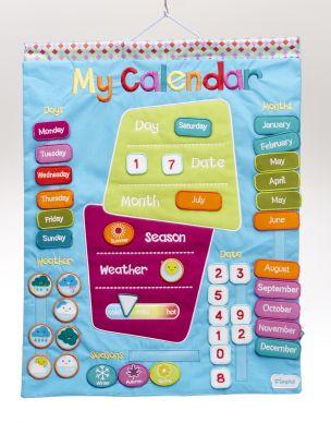 My Calendar