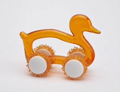 Duck Four Wheel Massager
