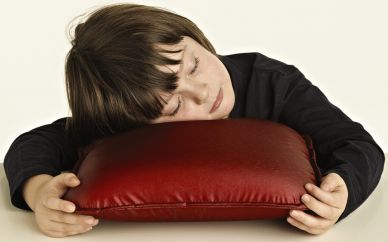 Vibrating Pillow - Available in 3 Colours