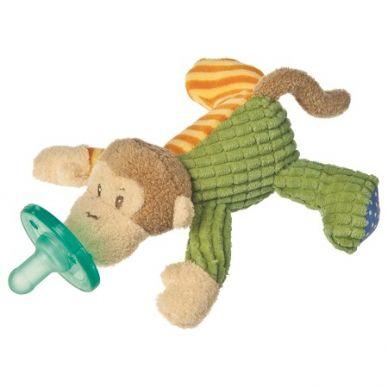 WubbaNub Mango Monkey