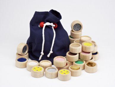 Touch & Match Bag