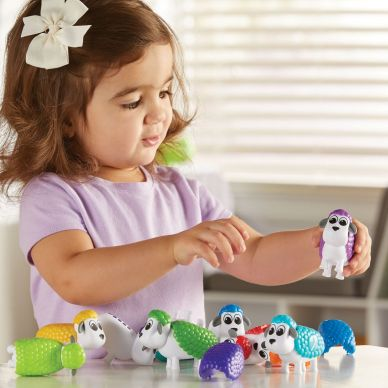 Snap & Learn Counting Sheep