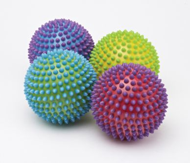 Senso Dot Ball, set of 4
