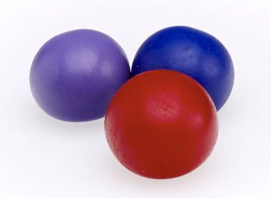Colour Morph Gel Ball
