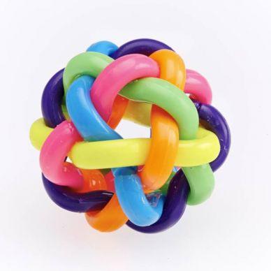 Rainbow Orbit Ball