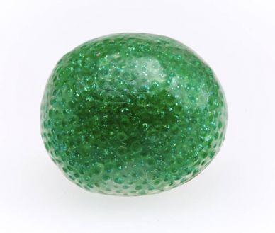 Glitter Scrunchy Bead Stress Ball