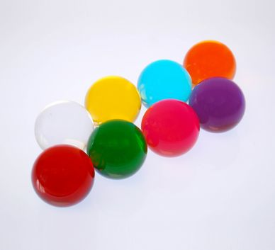 Perception Spheres - Pack of 8