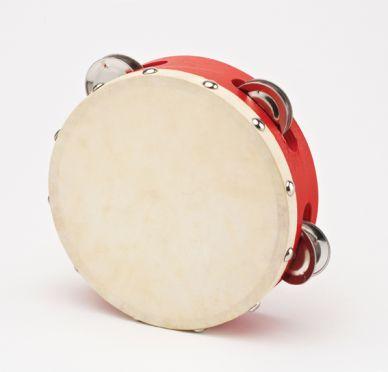 Tambourine - 150mm