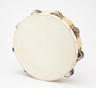 Tambourine - 260mm diameter