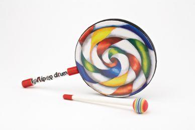 Lollipop Drum, 200mm