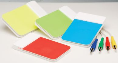 Slimline Switches - Available in 4 Colours