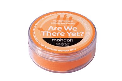 Mohdoh - ARE WE THERE YET - Scented Dough