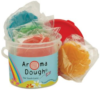 Aroma Dough