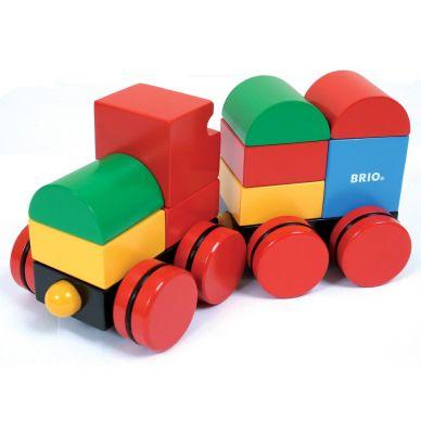 Magnetic Train