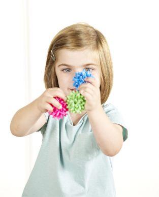 Knitting Balls - Set of 3