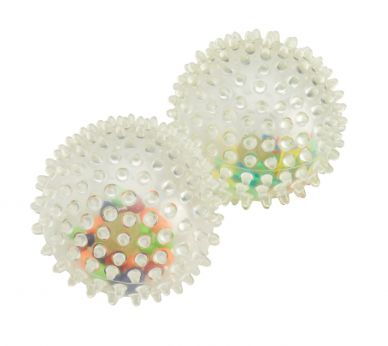 Colourbits Easy Grip Balls - set of 2