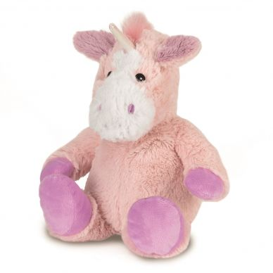 Heat Up Cosy Warmer - Felicity Unicorn - weighted at 2lbs