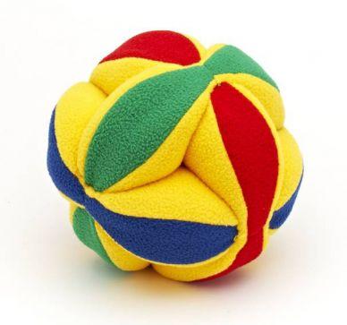 Cuddle Bell Ball
