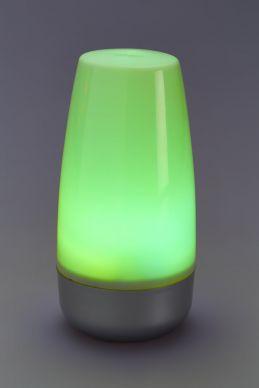 LED Cylinder Faze Lamp
