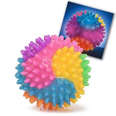 Giant Rainbow Ball