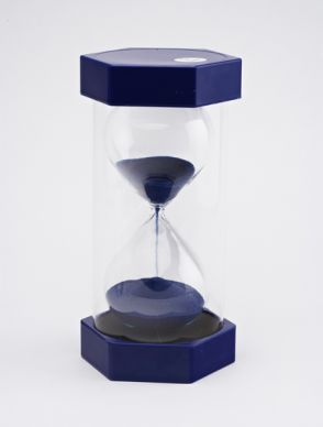 Sand Timer - MEGA - 5 minute