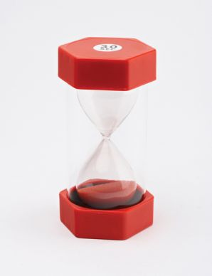 Sand Timers - Large - 30 second