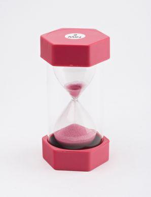Sand Timer - Large - 2 minute