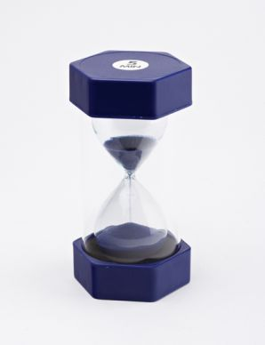 Sand Timer - Large - 5 minute