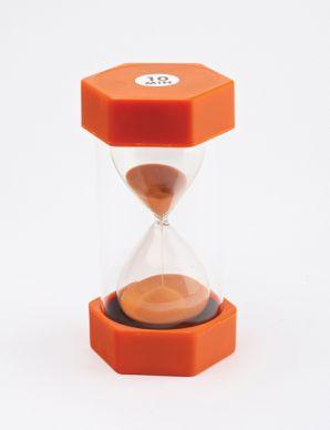 Sand Timer - Large - 10 minute