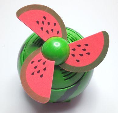 Watermelon Aroma Fan