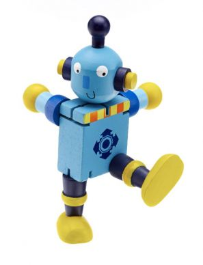 Flexi Robot