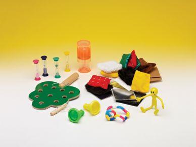Focus Time Fun Kit