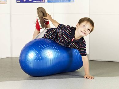 Sit On Physio Roll - 400mm