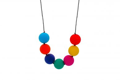 Chewable Chewy Berries Necklace