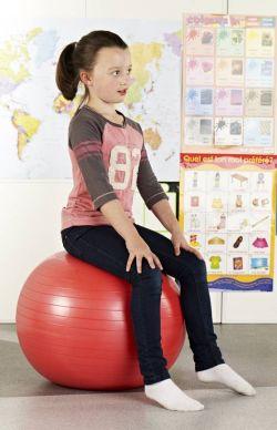 Sit On Balance Ball - 550mm diameter