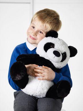 Weighted Primrose the Panda 3lbs