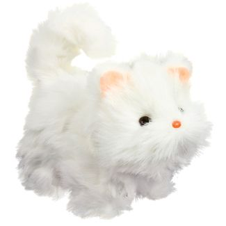 Katie Kitten - Switch Adapted Toy