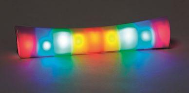 Light up Strobe Bar