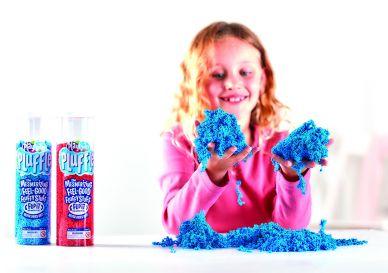 Pluffle Playfoam - Set of 2