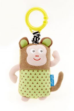 'Marco' The  Vibrating Monkey