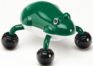 Green Frog Bug Massager