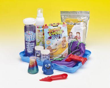 Messy Time Fun Kit
