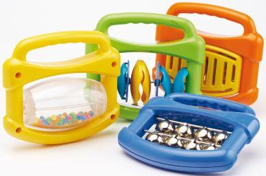 Mini Percussion Set