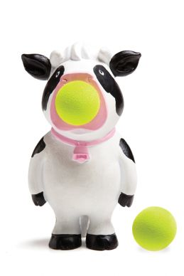 Cow Ball Popper