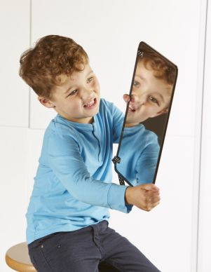 Double Feature Mirror