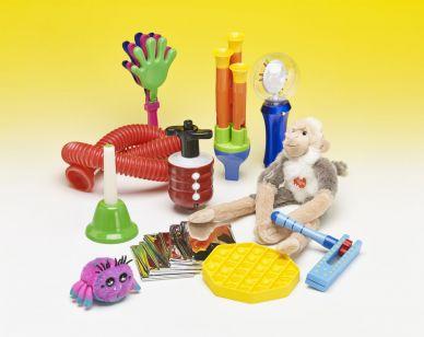 Noisy Time Fun Kit
