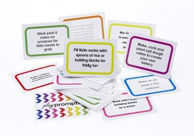 PlayPrompts Card - Original Play