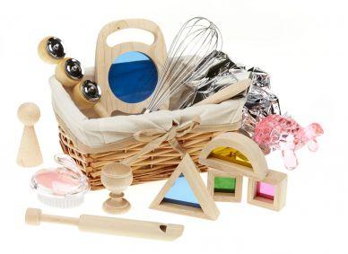 Original Treasure Basket