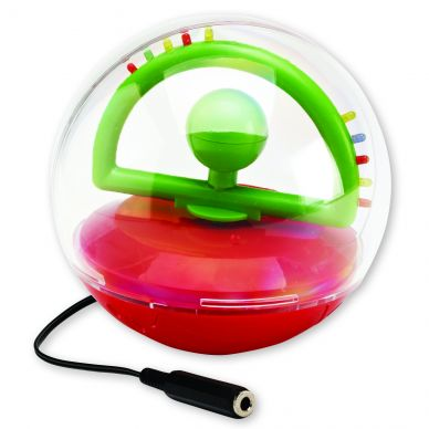 LED Magic Power Globe - Switch Adapted